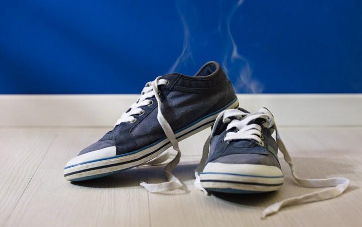 Sepatu Anda Mudah Bau? Coba Pakai Cara Ini Agar Tidak bau