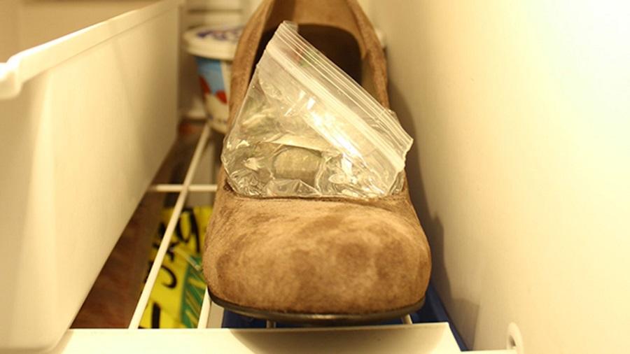 Mengurangi Bau di Sepatu yang Sangat Efektif