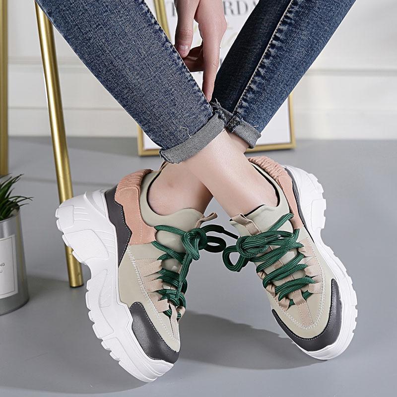 Sepatu Apa Saja Sih yang Sedang Trend