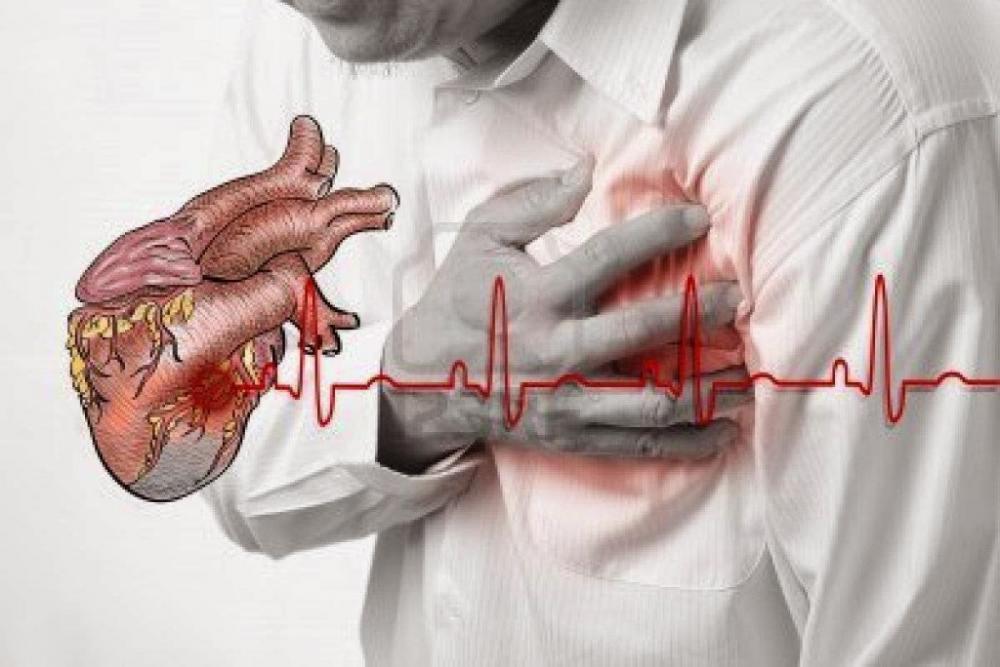 Obat Sakit Jantung yang Sebenarnya Mudah
