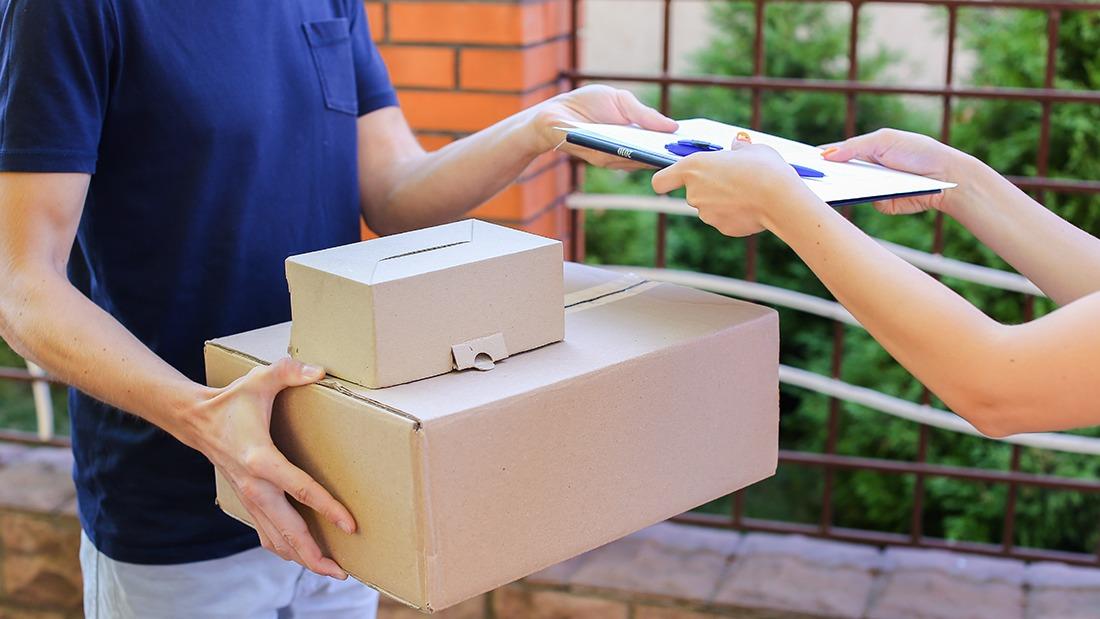 2. Delivery Online, Salah Satu Kiat Mempertahankan Bisnis