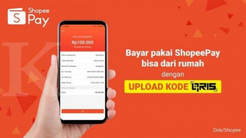 Bayar Shopeepay