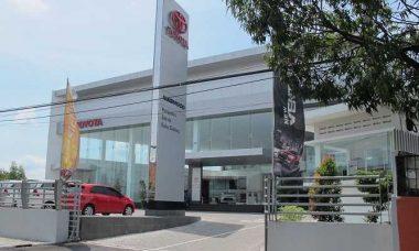 Tips memilih dealer Toyota terdekat